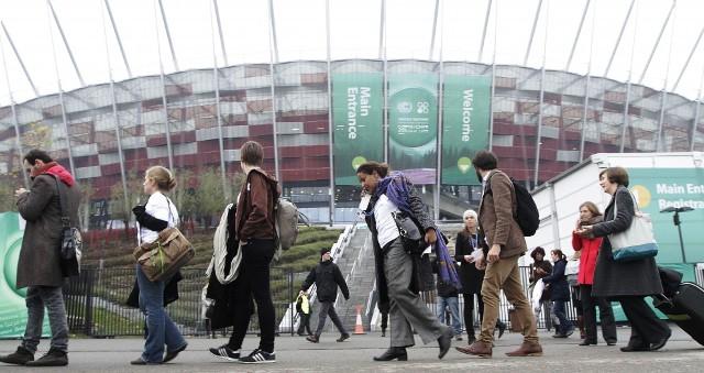Los activistas ecológicos abandonaron la Conferencia decepcionados