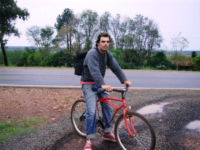 Santiago Presas, foto cortesía facebook Santiago Presas