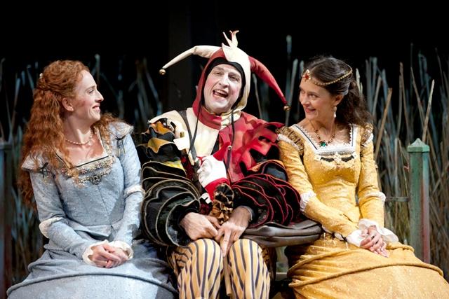 Compañía Touchstone Shakespeare