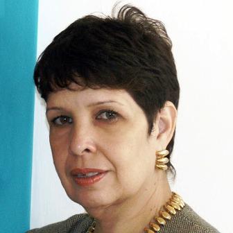 Ileana García Castrillo