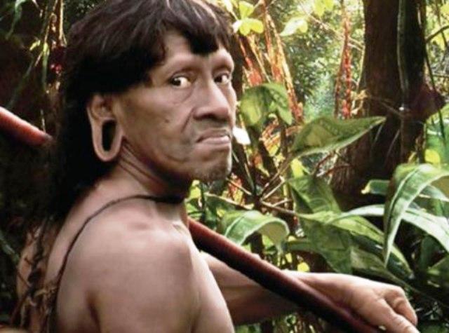 """Los indígenas sienten el """"fracaso"""" de salvar el Yasuní"""
