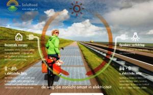 Holanda comienza a pedalear para producir energía limpia
