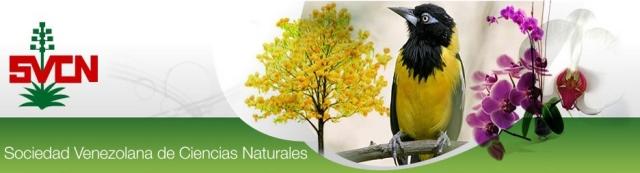 Sociedad Venezolana de Ciencias Naturales