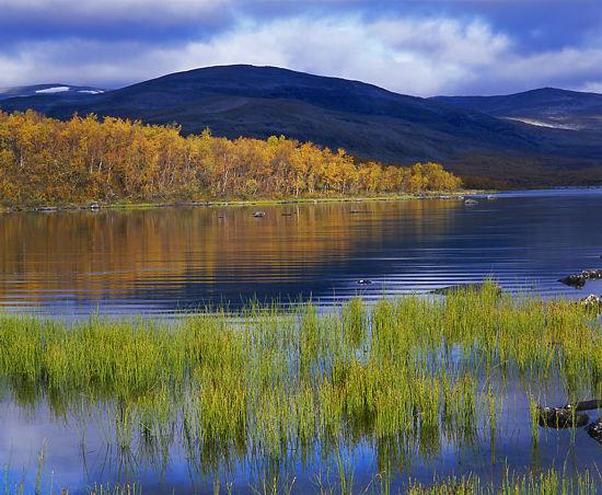 Foto Finnish Tourist Board Pekka Luukkola