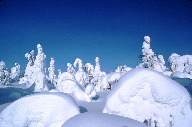 Foto Oficina de Turismo de Finlandia Hannu Hautala