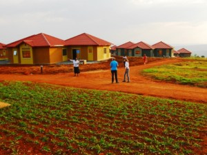 Agahozo-Shalom Youth Village