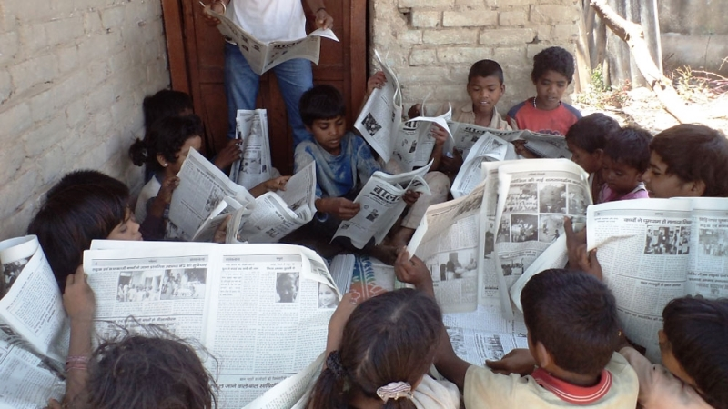 Lectura colectiva de Balaknama