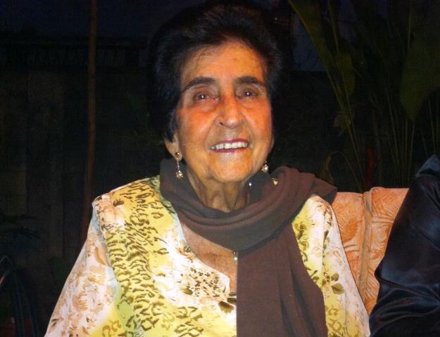 Yrma Hernández Grisanto. Foto Marisela Valero