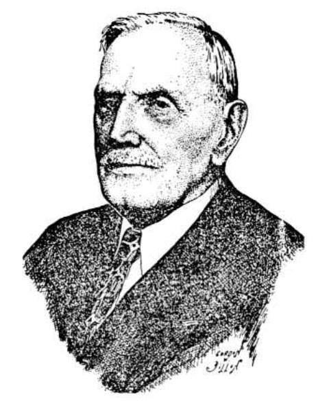 Dr.Henri Pittier. Foto Ysiempreverde.com