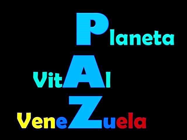 Planeta Vital opta por la paz