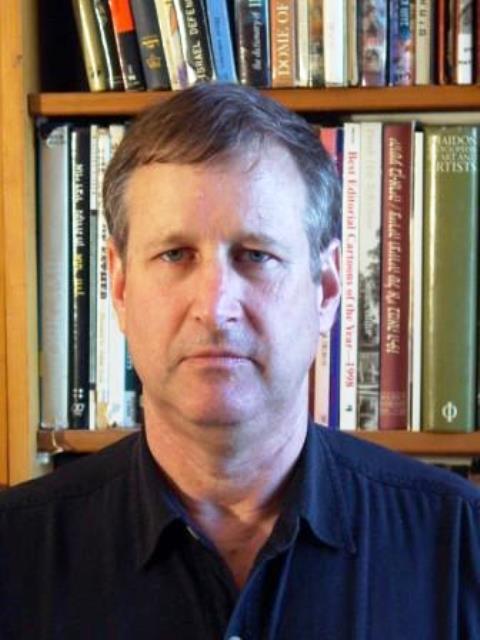 El profesor Shimshon Belkin