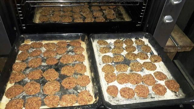 Pueden hacerse deliciosas galletas