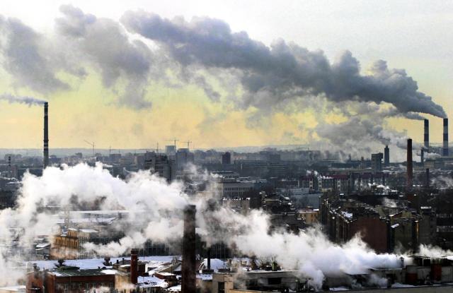 Un enorme compromiso de disminuir la contaminación para lograr los acuerdos