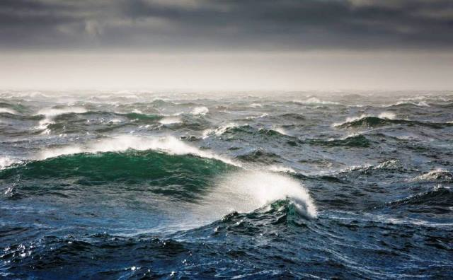 Islas bajo amenaza climática