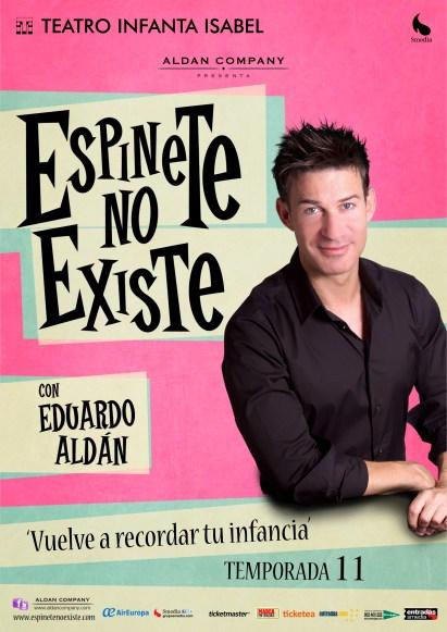 Espinete-no-Existe-eduardo-aldan-Cartel