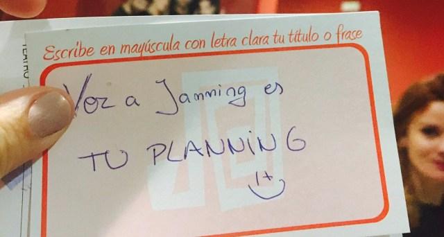 Jamming_TuPlanning