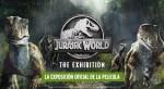 ¡Bienvenidos a Jurassic World!
