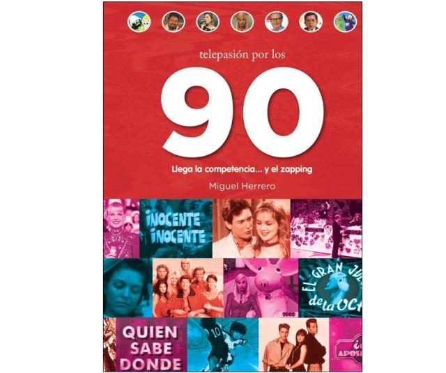 Telepasión por los 90