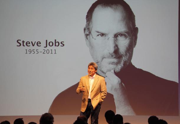 Quieres lograr una excelente presentación en PowerPoint Esta regla te puede ayudar - Guy Kawasaki