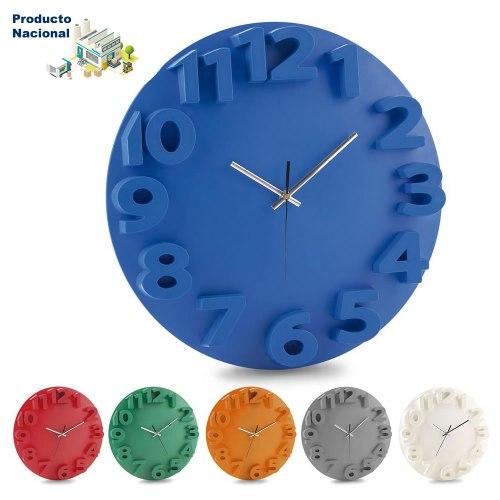 Reloj de Pared Tempo