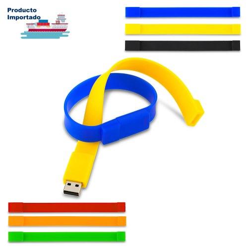 Memoria USB Manilla Bandy II