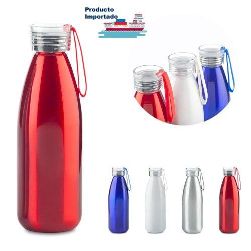Botilito Metálico Bucket 600 ml