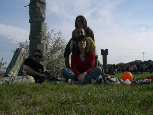 Campo del Sole 1
