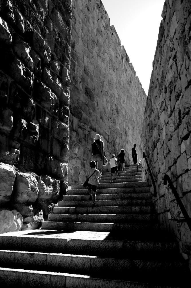 frankpeti kirandulas jeruzsalem