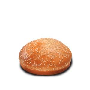 ClassicSesameHamburger