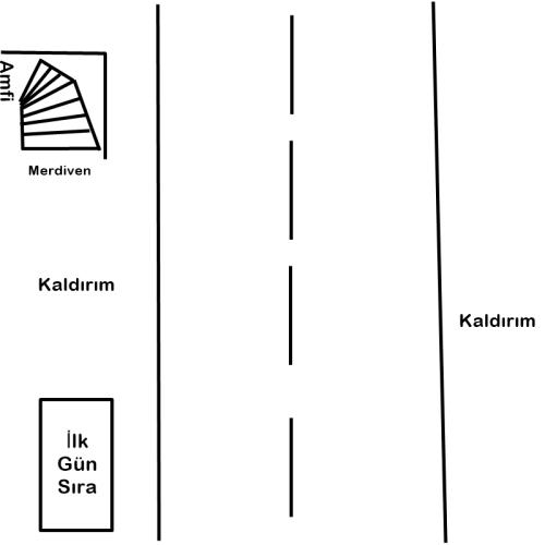 Kara Harp Okulu Amfi