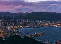 Zealand Wellington