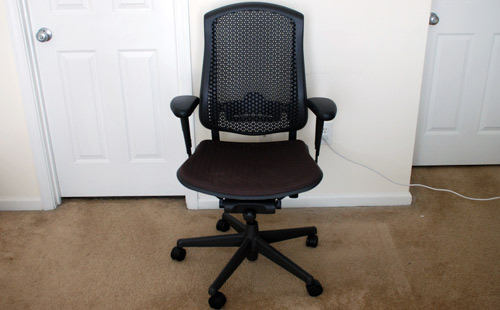 herman miller celle chair covers hire bunbury review: — paulstamatiou.com