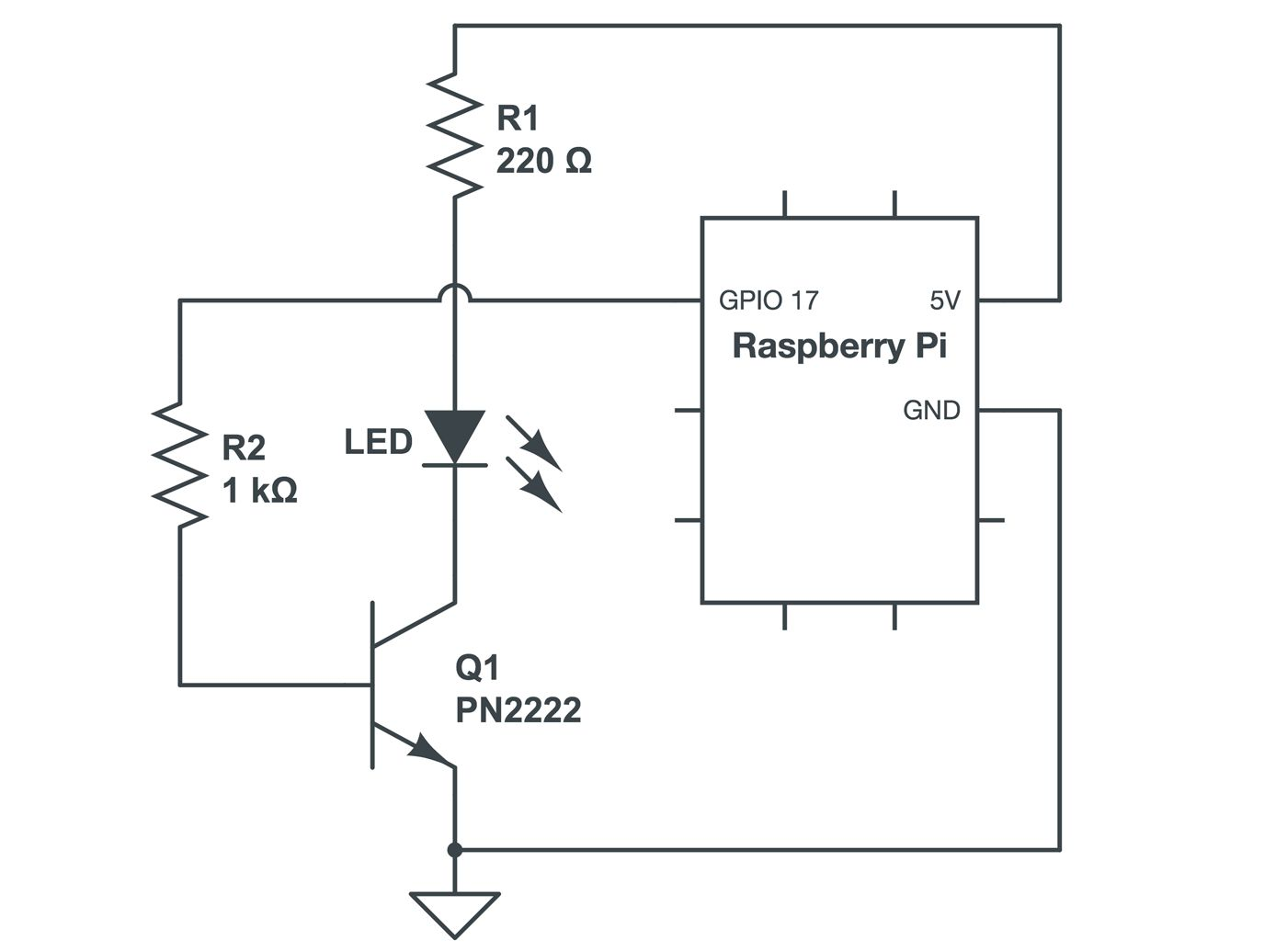 hight resolution of transistor schematic