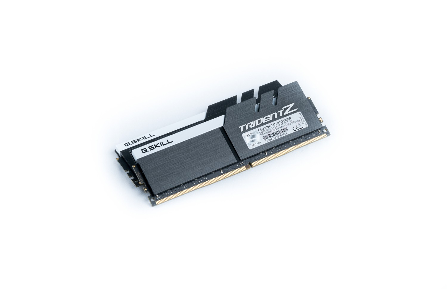 hight resolution of for all those reasons above i ended up going with 2x16gb ddr4 3200 cl14 ram it s among the highest frequency and lowest latency ram you can find