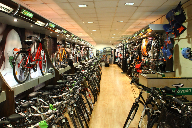 1000 Images About Retail Design Bike Stores On Pinterest