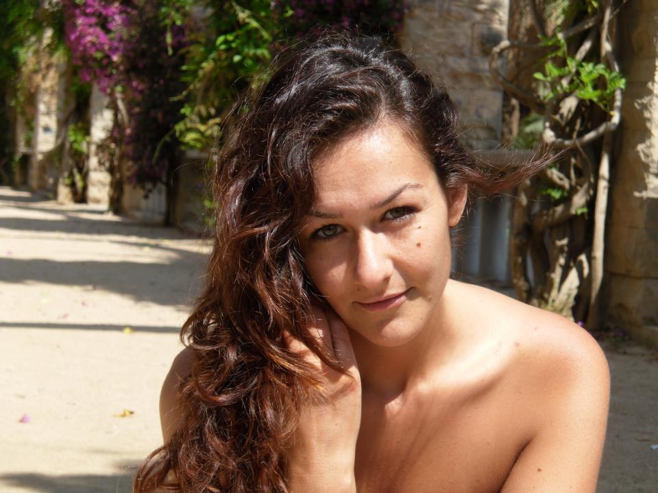 Claudia Laurelli