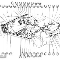 S13 Wiring Harness Diagram Rv Towing Nissan Dash Great Installation Of S14 Schema Diagrams Rh 81 Justanotherbeautyblog De 240sx Custom