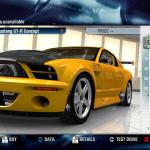 Eden Games 2004 Ford Mustang Gt R Concept Physics Performance Packs Car Customization Mods Turboduck Net