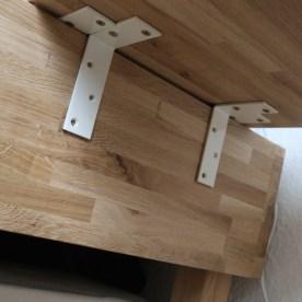 massivholzbett in bergr e bauanleitung. Black Bedroom Furniture Sets. Home Design Ideas