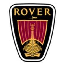 Турбины на Ровер