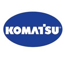 Турбины на Комацу