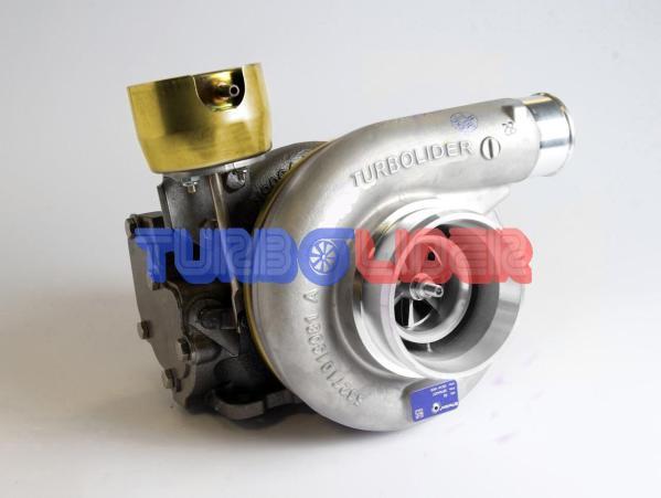 Hyundai Gallopper 2.5 TD