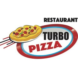 Restaurant Turbo Pizza