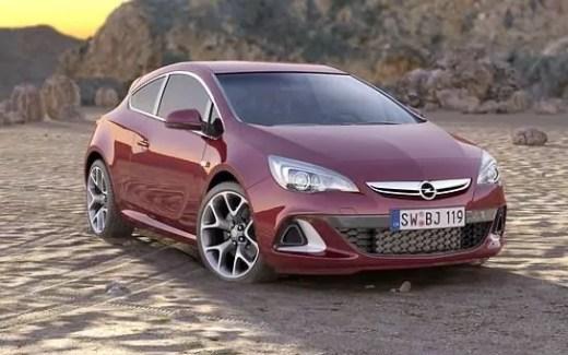 Ремонт турбин Opel