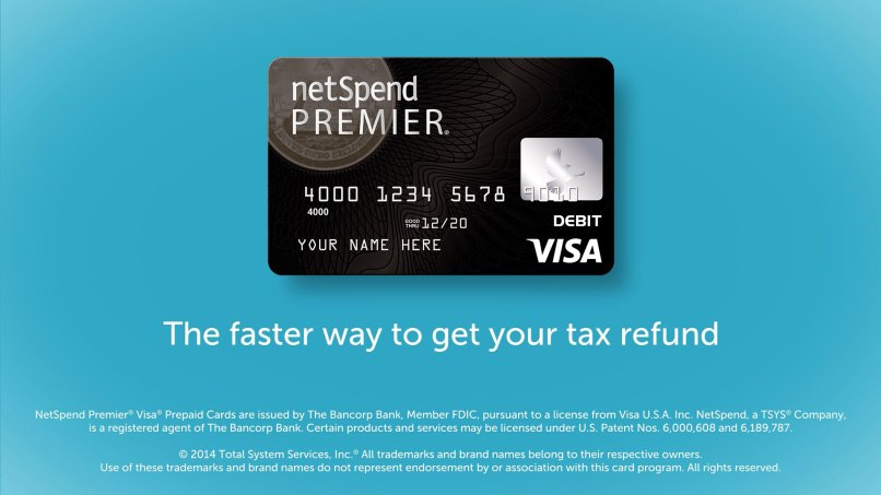 how long does it take to get a replacement netspend card cekharga blog - Netspend Visa Prepaid Card