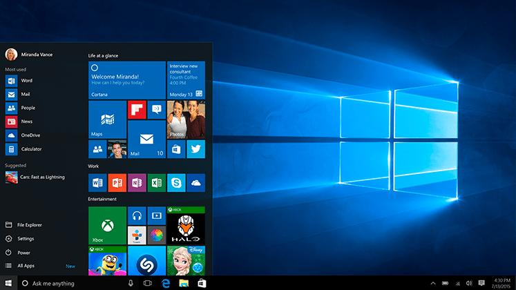 windows 10 migration