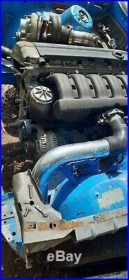 2000 Bmw 323i Turbo Kit : turbo, Turbo