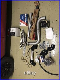 2000 Bmw 323i Turbo Kit : turbo, Turbo, Other, Garrett