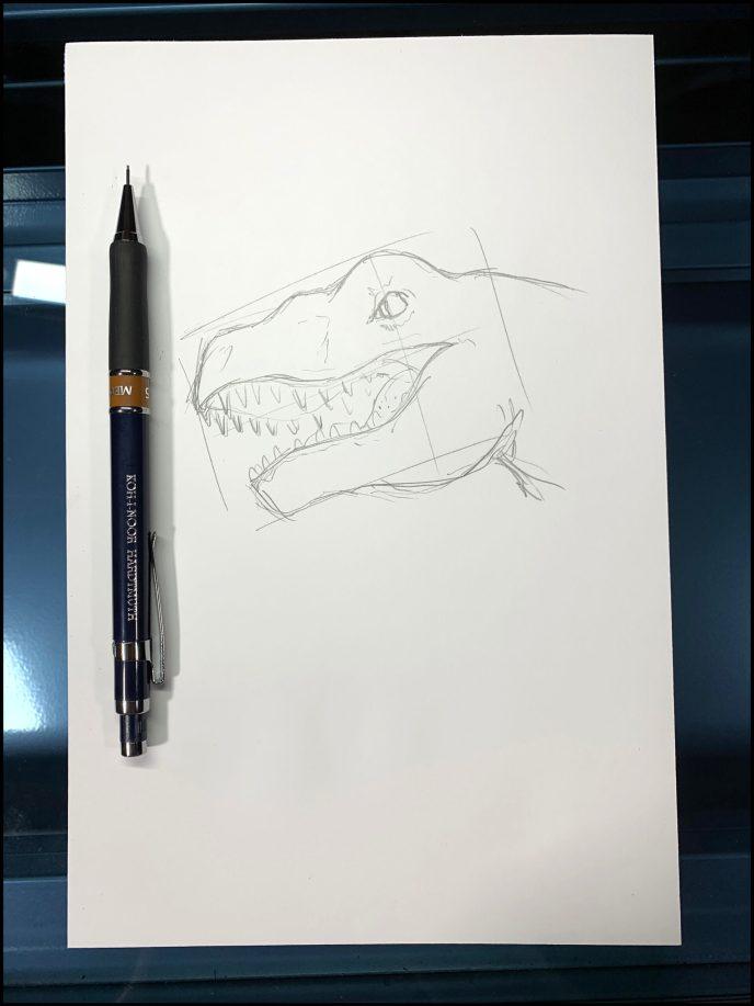 Koh-I-Noor Hardmuth Pencil