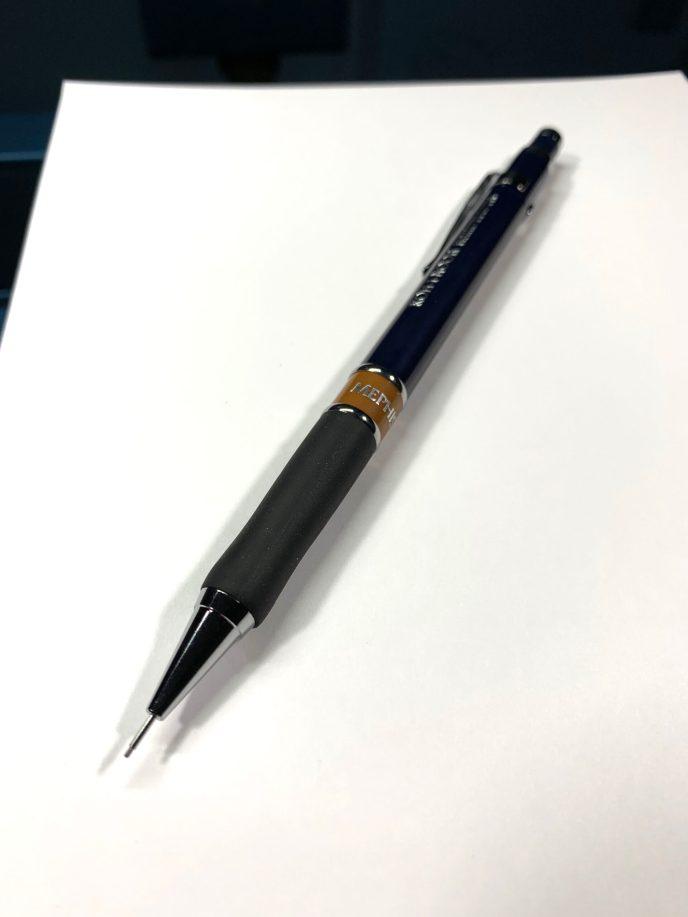 Koh-I-Noor Hardmuth .5mm Pencil image 2